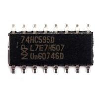 Микросхема 74HC595DB/T3
