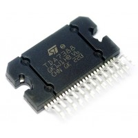 Микросхема TDA7388 (TDA7384)