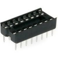 Панель для микросхем PIN16 (SCS-16)