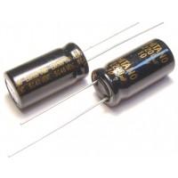 Конденсатор 2200mkF x 10V 105*С комп.