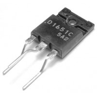 Транзистор 2SD1651c