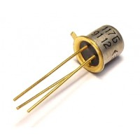 Транзистор КТ117