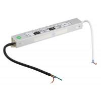 Блок питания 12V 4,2A импульсный для светодиодной ленты