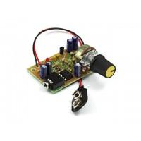 Радиоконструктор K245 (электронный стетоскоп)