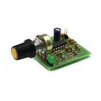 Радиоконструктор K260 (Функциональный генератор)