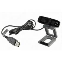 Веб-камера Genius FaceCam 320, 640х480, USB, встроенный микрофон