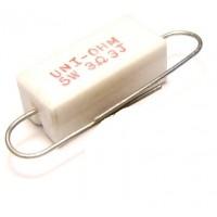 Резистор 3,3R - 5Wt