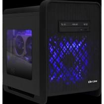 Системный блок CityLine Ultimate i9777v3 W8.1 Ci5-4690K/16G/GTX970-4G/SSD120G/HDD2T/DVD/CRD/Carbo