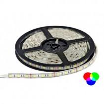 Светодиодная Лента 5050 - 60Led IP65 RGB