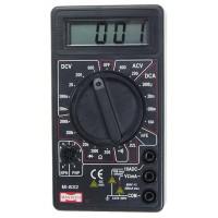 Мультиметр цифровой DT832