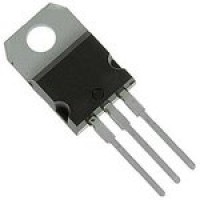 Микросхема LM7810 +10V (=TCA770Y)
