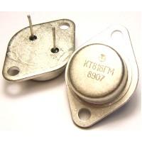 Транзистор КТ818ГМ