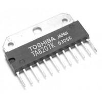 Микросхема TA8207K