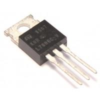 Микросхема LM7806 (К142ЕН5Б) +6V