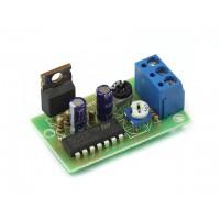 Радиоконструктор K283 (стробоскопический стоп-сигнал)