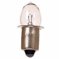 Лампа для фонаря 6,5V юбка CRYPTON
