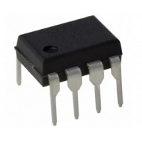 Микросхема AT24C256 (=LF3222=242ECL) ATMEL