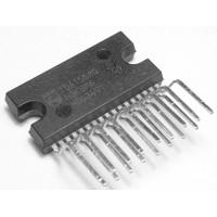 Микросхема TDA1558Q