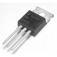 Транзистор IRF730