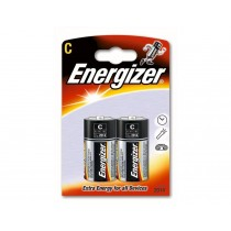 Батарейка R20 (373 элемент) Energizer Alkaline