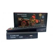 Цифровой ресивер DVB-T2 KASKAD VA-2203HD