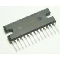 Микросхема LA42152